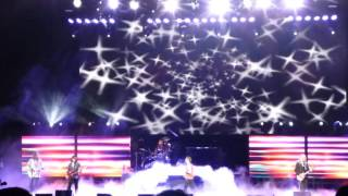 Bad Company - Lucy In The Sky With Diamonds, MidFlorida Amphitheatre, Tampa, FL 5/28/2016