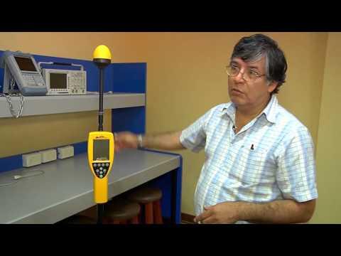 Conoce el equipo de medición de radiación que usan en la UNMSM
