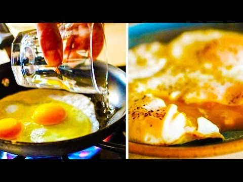 Video 38 DELICIOUS ONE-MINUTE RECIPES