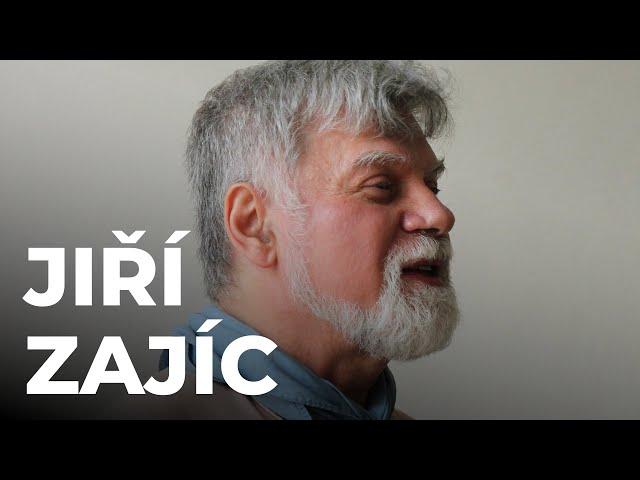 DEEP TALKS 53: Jiří Zajíc - Pedagog a držitel nejvyššího skautského vyznamenání Řádu stříbrného vlka