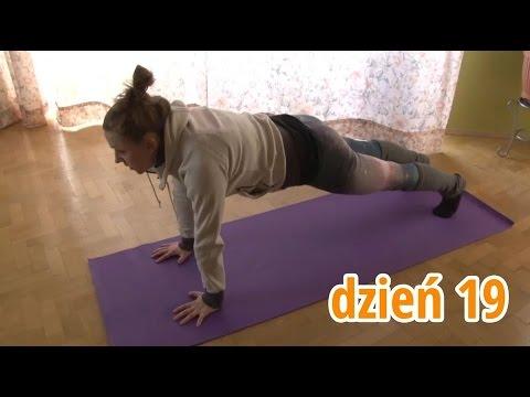Ćwiczenia na wzmocnienie mięśni ud i pośladków