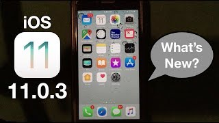 iOS 11.0.3 Released: Performance and Bug Fixes Review! | Kholo.pk