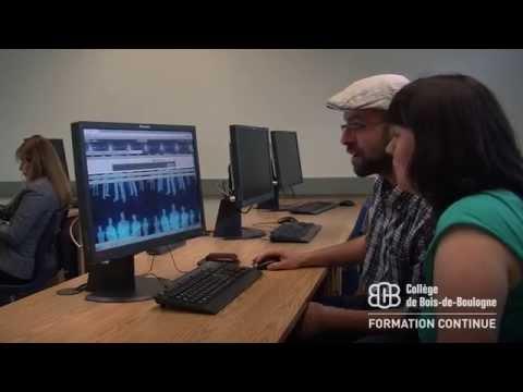 AEC | Stratégies et animation de réseaux sociaux