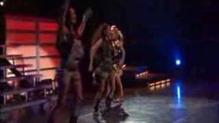Cheetah Girls Concert - Strut
