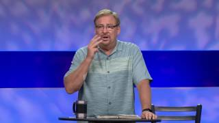Learn What To Do When Your Beliefs Are Belittled with Rick Warren