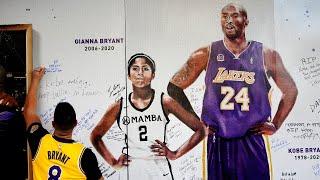 Kobe and Gianna Bryant's Celebration of Life Memorial | LIVE