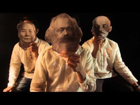 Pula ang Kulay ng Pag-ibig - Plagpul [Official Music Video]