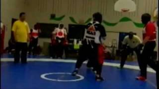 The 19th CCKSF Championship Free Sparring - Part 2 of 2