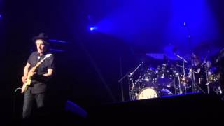Mick Fleetwood Blues Band 2016-03-26 Love That Burns at Byron Bay Bluesfest