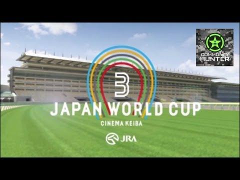 Oudoin peli ikinä! Japanista, tottakai…