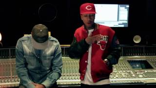 Tyga - I'm So Raw (Starring Chris Brown)