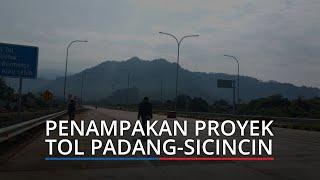 Ganti Rugi 211 Bidang Lahan Tol Padang-Sicincin Senilai Rp 155 Miliar Siap Dibayarkan
