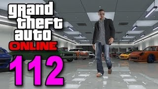 Grand Theft Auto 5 Multiplayer - Part 112 - 4 Way Madness (GTA Online Let's Play)