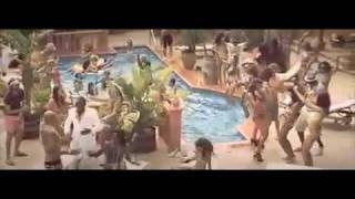 Dizzee Rascal - Holiday (Music Video) [With Lyrics]