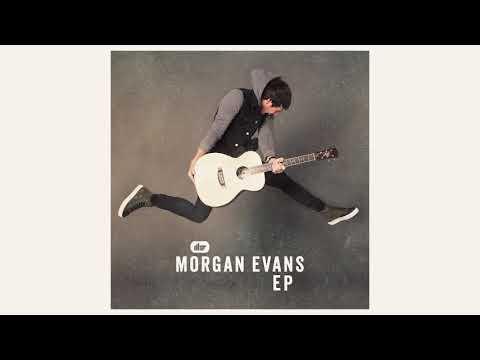 Morgan Evans Young Again