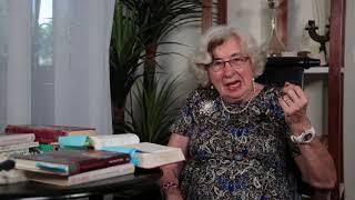 Reich Gottes bauen - Teil 3 (Videobotschaft von Maria Prean)