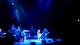 Mark Knopfler - Coyote (Incomplete) [Wrocław 2.07.10]