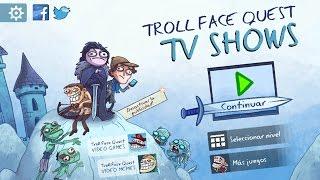 Trollface Quest TV Shows | La Trolleada Suprema