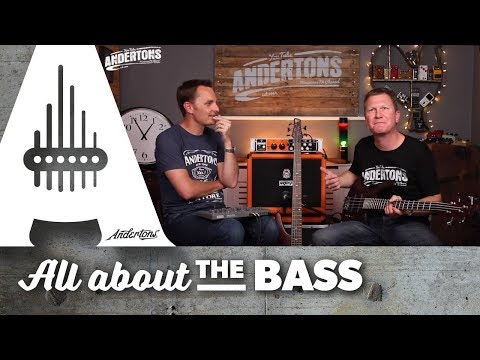 All About The Bass – Ibanez SR500 & SR505 Review
