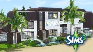 Sims Bauen Lets Build Mein InselResort Eine Insel Für - Minecraft coole hauser zum nachbauen