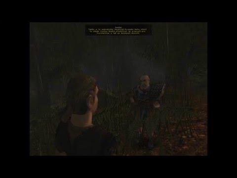 Gothic 2 (2) Setkání s Lesterem