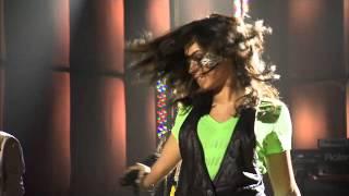 Demi Lovato - Get Back (Live Walmart Soundcheck 2009) [2/6]