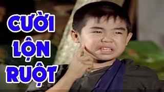 """Cười Lộn Ruột Thần Đồng Nguyễn Huy, Hoài Linh, Nhật Cường - Hài """" Đệ Nhất Thần Thấu """""""