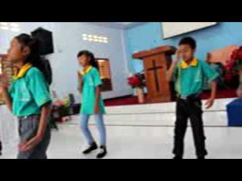 SBDC JATIM - GEREJA PANTEKOSTA DI INDONESIA ZION KREBET TIM 1