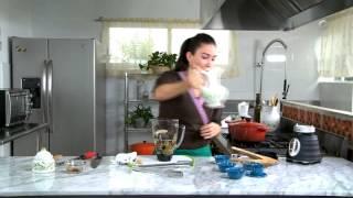 Tu cocina - Tilapia rellena de huauzontle