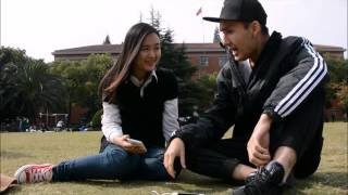 How to pick up a Chinese girl in a smarter way??