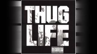 2Pac/Thug Life/Nate Dogg - How Long Will They Mourn Me? [Chopped-N-Screwed Remix]