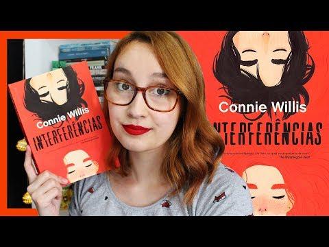 Interferências (Connie Willis) | Resenhando Sonhos