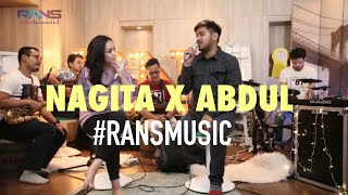 Abdul idol & Nagita Slavina, Everything Has Changed