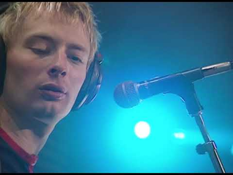 Radiohead - My Iron Lung | 2 Meter Sessions (1080p/60fps)""