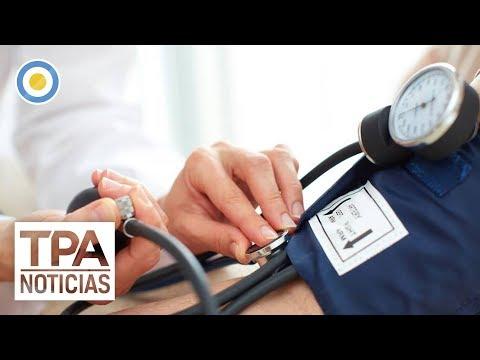 Lo que se puede diferenciar la hipertensión