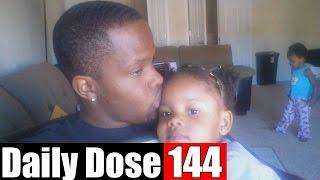 #DailyDose Ep.144 - HANGIN OUT W/ DADDY! | #G1GB