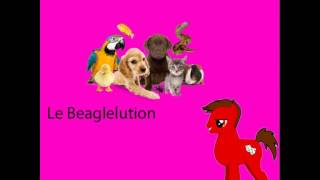 May The Best Pet Win (Cover by Le Beaglelution)