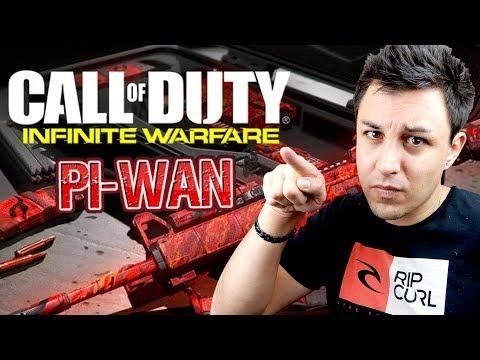 Callf of Duty Infinite Warfare