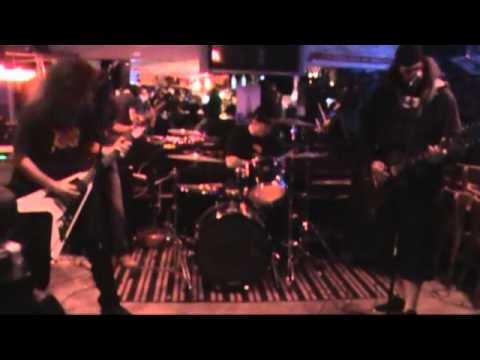 Automatic Death Pill - Revenge Of The Giant Head - Live @ Charlie's Kitchen