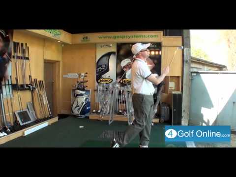 Golf Lesson How To Choose The Correct Golf Clubs