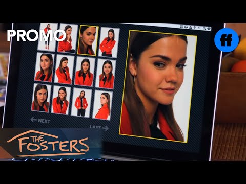 The Fosters 3.12 (Preview)