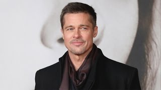 Brad Pitt Saw His Children Over Christmas Amid Ongoing Drama With Angelina Jolie
