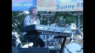 Summer Is Over - Jon McLaughlin 3/31/12