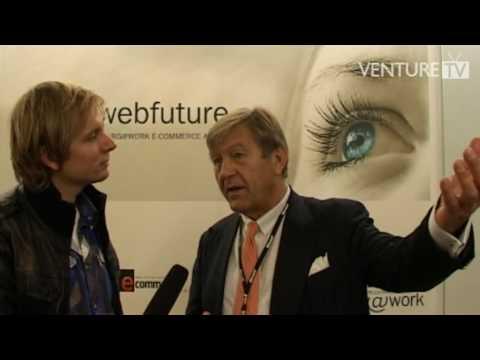 Sehenswert: Gottfried Neuhaus von Neuhaus Partners im Interview