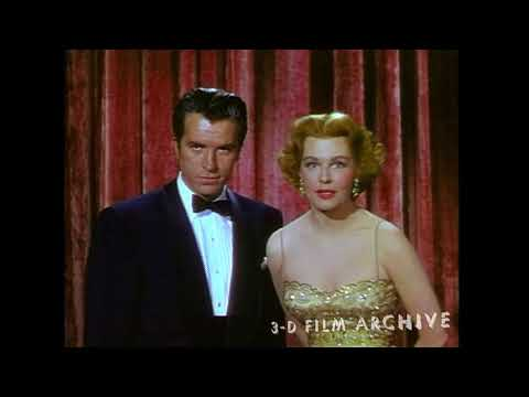 SANGAREE in 3-D - Official trailer with Fernando Lamas and Arlene Dahl in HD!
