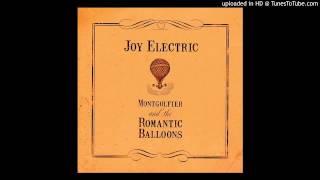 Joy Electric - 9. Quite Quieter Than Spiders [Charlotte's Remix]