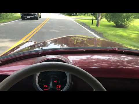 Video of '50 Sedan Delivery - M6HX
