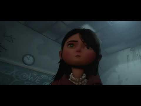 Trailer d'annonce de Gylt
