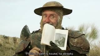 Muž, ktorý zabil Dona Quijota - SK trailer