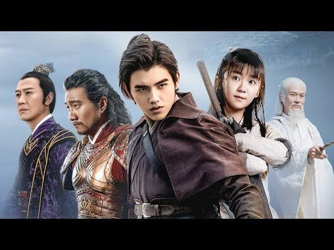 Download Top Chinese Historical Romantic Drama All The Time